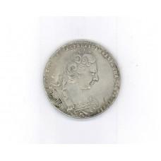 1 рубль 1730г