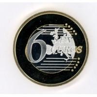 Разное в монетах (40)