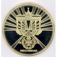 5 марок Золото Рейха 1872