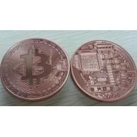 bitkoin медь