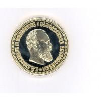 10 рублей 1894г
